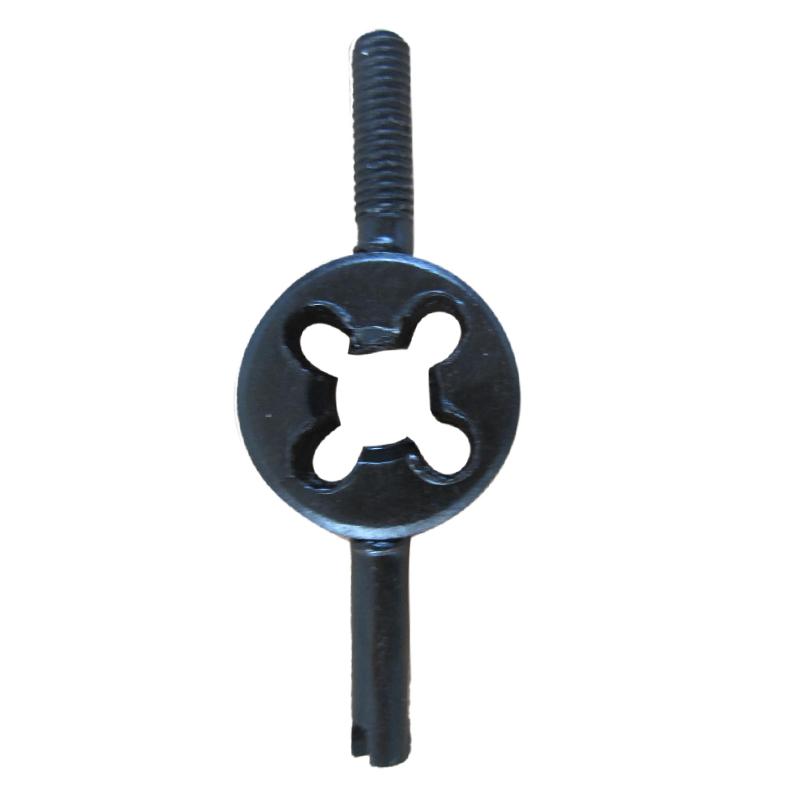 自行車氣門芯扳手電動車放氣山地車內胎氣門鑰匙美式氣嘴鬆卸工具