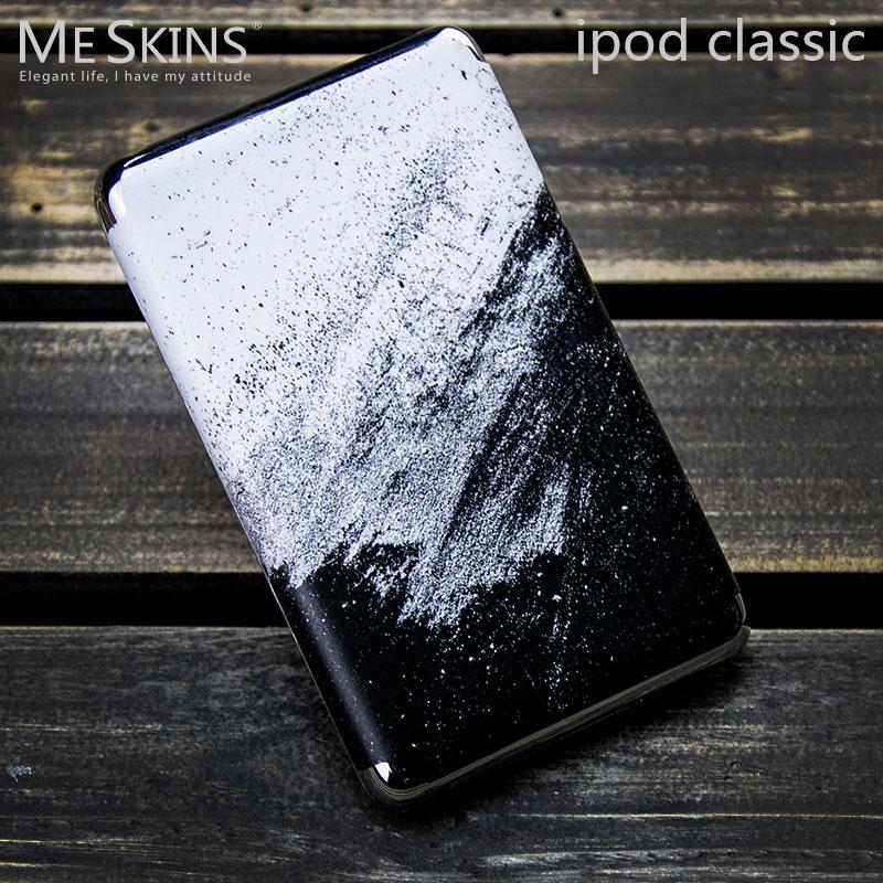 [淘寶網] MeSkins潮牌ipod classic全身貼video3代2代1保護膜貼紙個性卡通