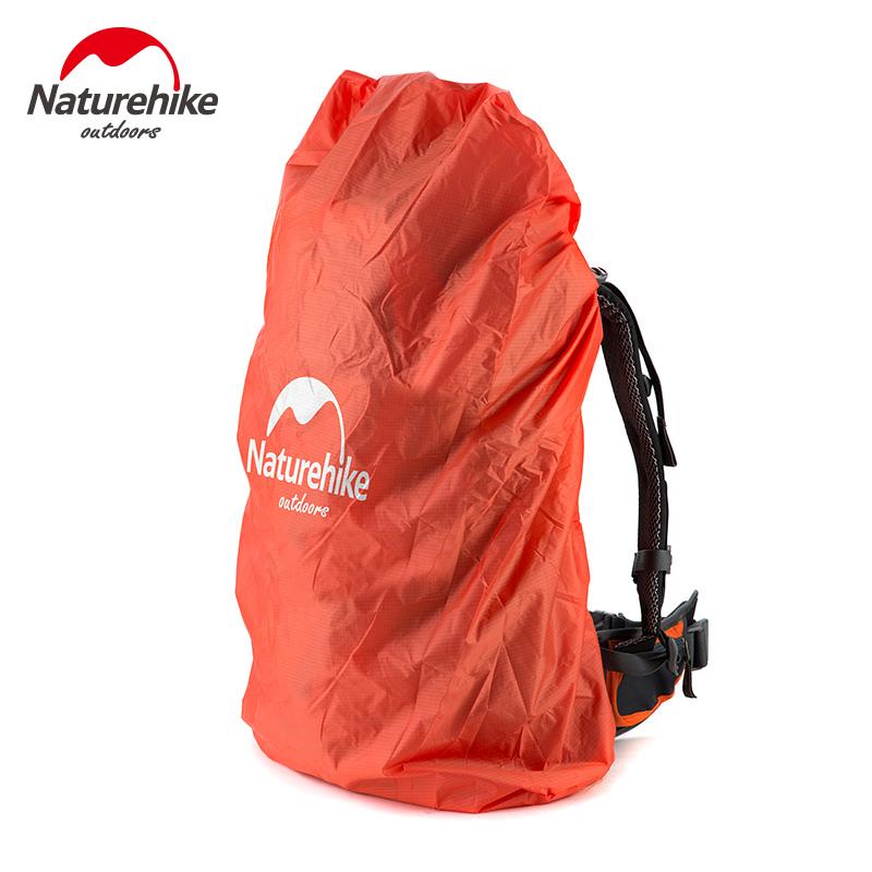 NH戶外雙肩揹包防雨罩Naturehike登山徒步防水防塵保護罩