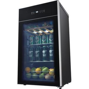 Midea/美的 JC-96GEM凡帝罗豪华红酒柜酷吧冰吧 家用茶叶保鲜冷柜