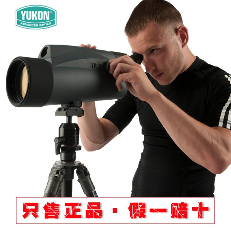 原裝進口白俄羅斯育空河YUKON 6-100x100 觀靶鏡 觀景鏡100倍