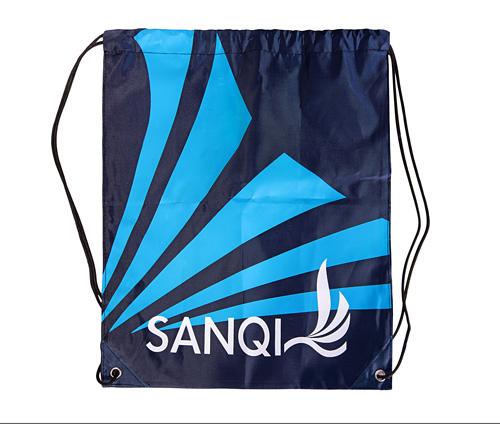三奇泳衣游泳包 男女通用沙灘束口袋海邊沙灘戶外運動揹包收納袋
