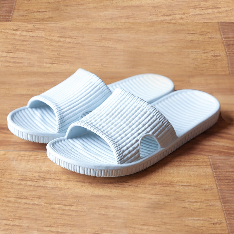 智慧夫人日式浴室拖鞋防滑洗澡软底男家居家拖鞋情侣凉拖鞋女夏季