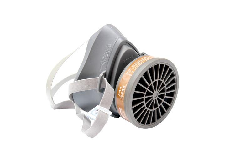 煤矿 pm2.5 防毒面俱喷漆防尘打磨专业防护口罩工业粉尘 3600 保为康