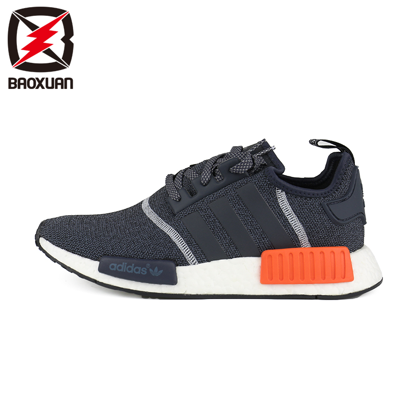 af0eea13624f4 Adidas cloverlike nmd S31510 boost new men and women casual running shoes r1