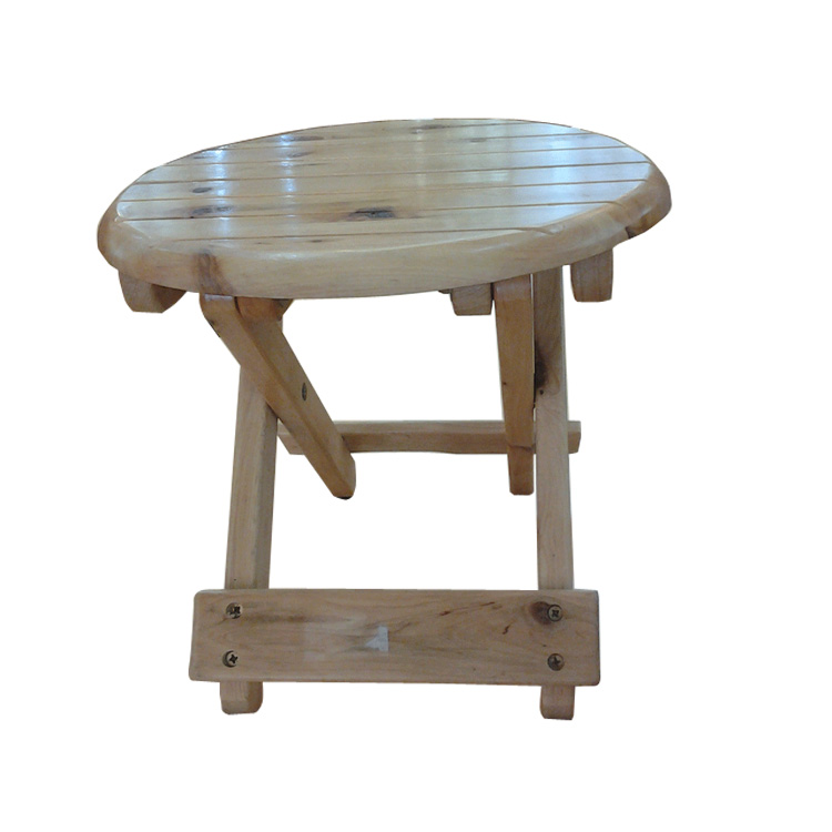 Admirable Buy All Solid Wood Surface Cypress Simple Outdoor Portable Spiritservingveterans Wood Chair Design Ideas Spiritservingveteransorg