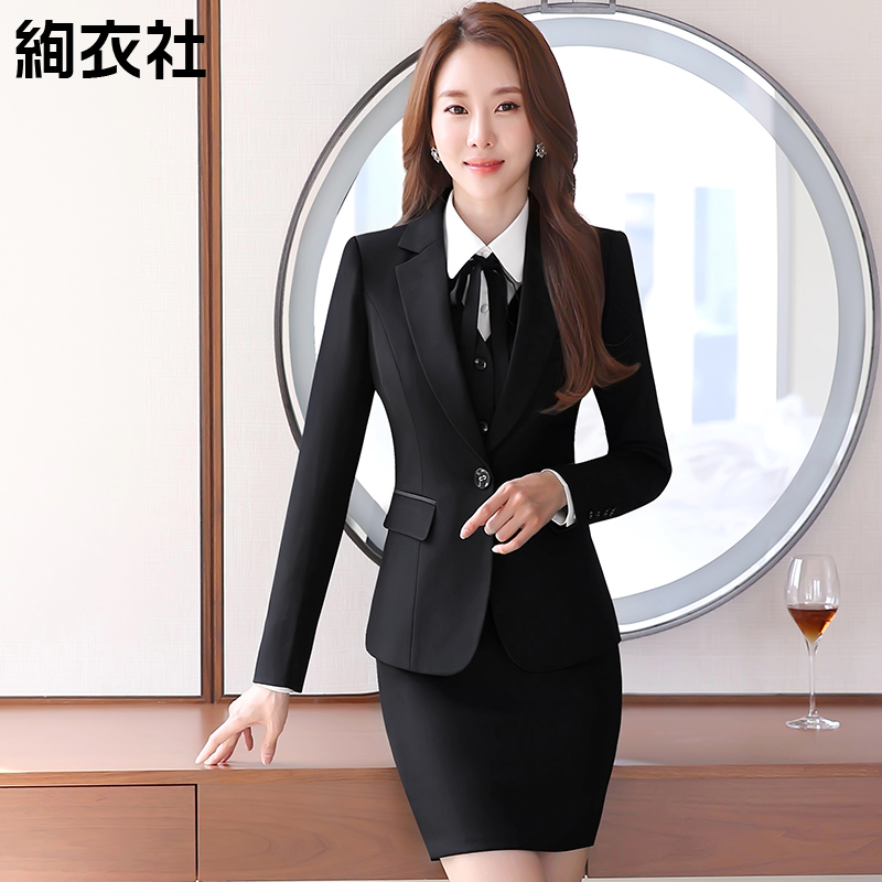 Buy Autumn Wear Dress Suits Ol Ladies Dress Suit Suit Large Size
