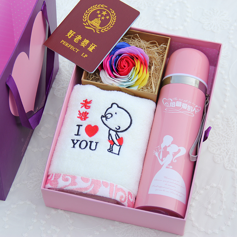 Buy Birthday gift to send girls wife girlfriend romantic ideas for her husband boyfriend boys practical gifts strange new in Cheap Price on m.alibaba.com & Buy Birthday gift to send girls wife girlfriend romantic ideas for ...
