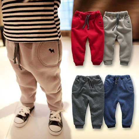 a39a2374f0ac Buy Baby winter pants baby boy pants trousers for boys and girls ...