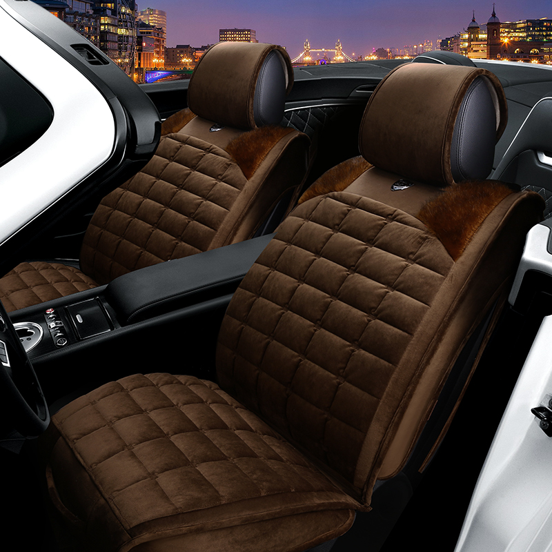 Buy Car Seat Cover Seat Cover Cartoon Cute Car Fuzz Fox New Sail