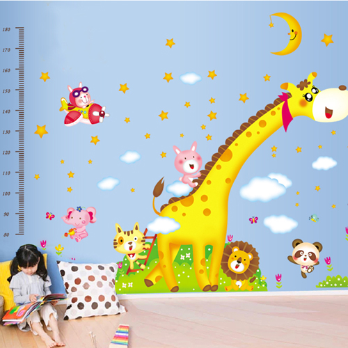 Buy No background layout kindergarten classroom wall stickers piano