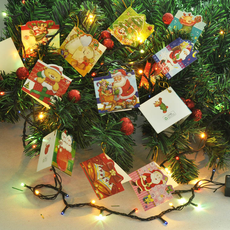 Buy Christmas decorations christmas tree decorations christmas cards ...