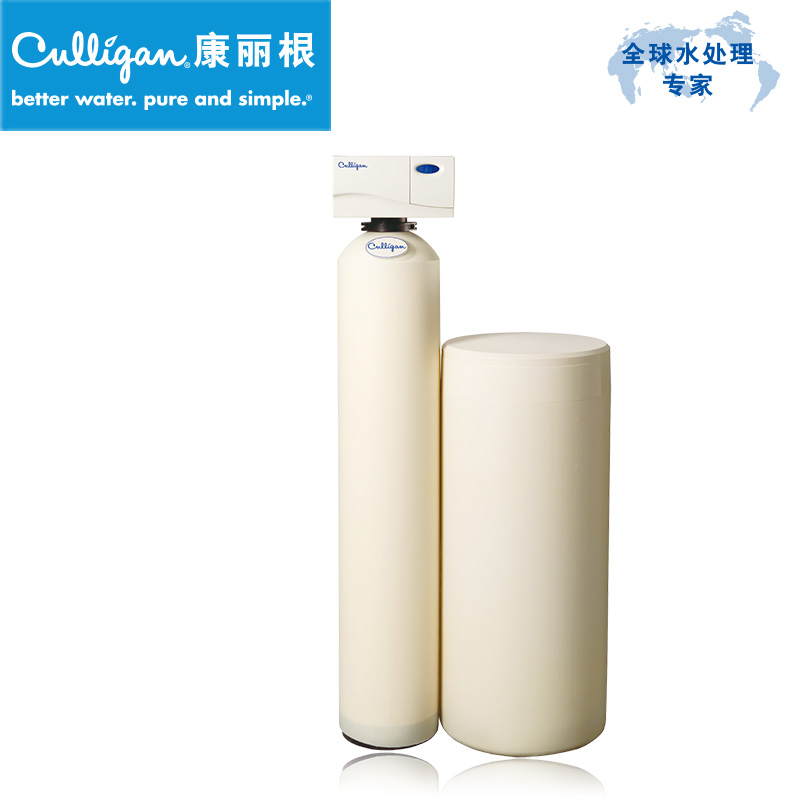 Connie Root Culligan End Home Water Treatment Purifiers Central Softener Gold Medal 10 Inch Series