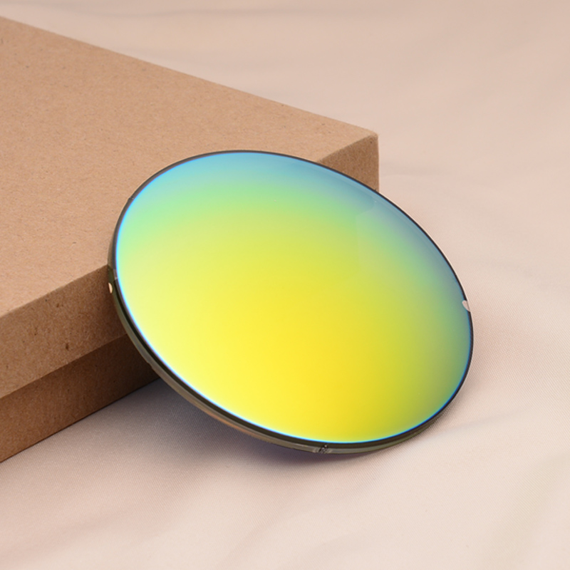 a7fc0bb3b9 Colorful sunglasses polarized lenses myopia myopic lens color lens  sunglasses can be beautiful thin men and women fashion models