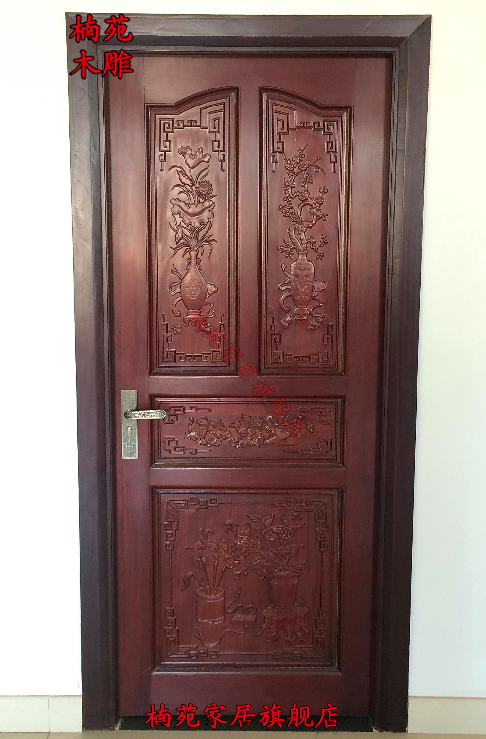 Buy Dongyang wood carving chinese antique doors and windows off screen  mahogany doors interior doors wood doors carved wood doors in Cheap Price  on ... - Buy Dongyang Wood Carving Chinese Antique Doors And Windows Off