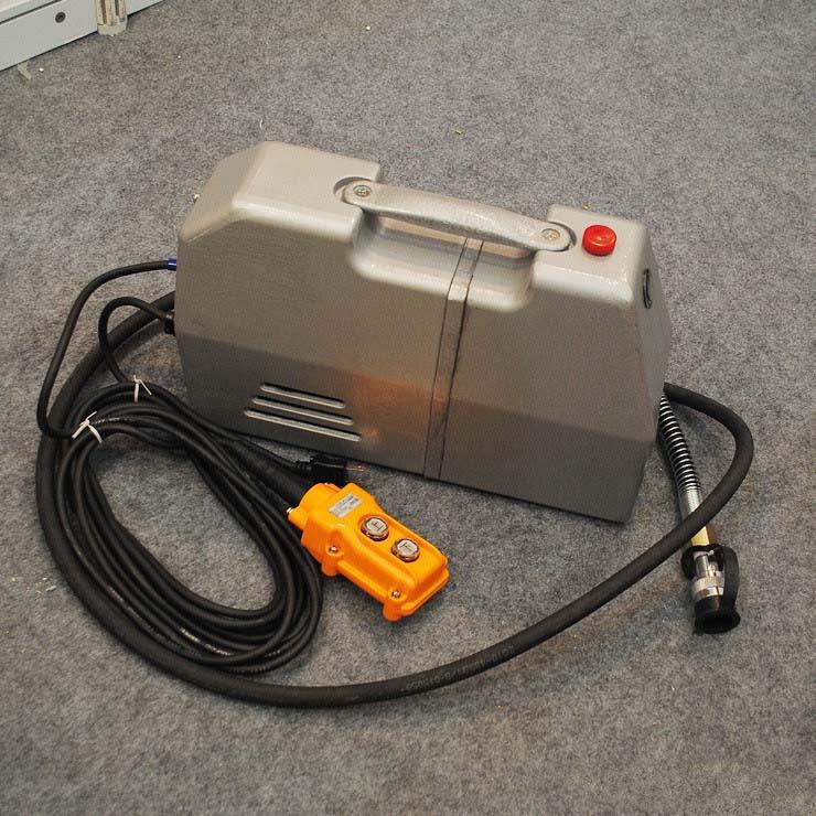 Buy Exploit taiwan manufacture electric high pressure hydraulic pump
