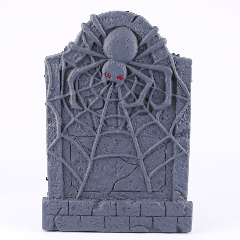buy five beshimova contention fu foam tombstone decoration horror tricky halloween props halloween haunted house props secret room decoration in cheap price