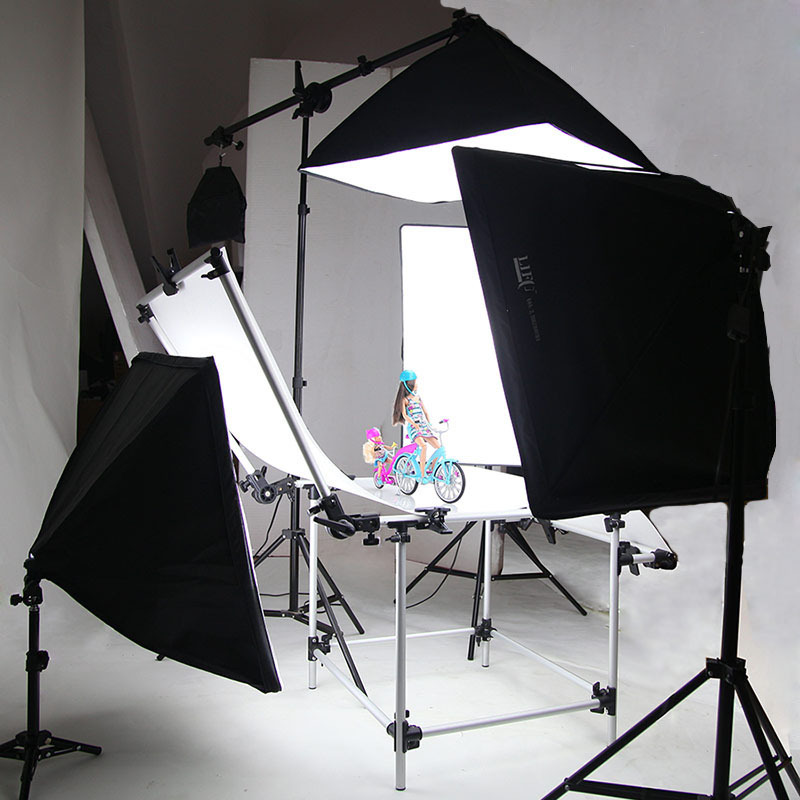 Buy Photographic equipment photography lights w trichromatic ...