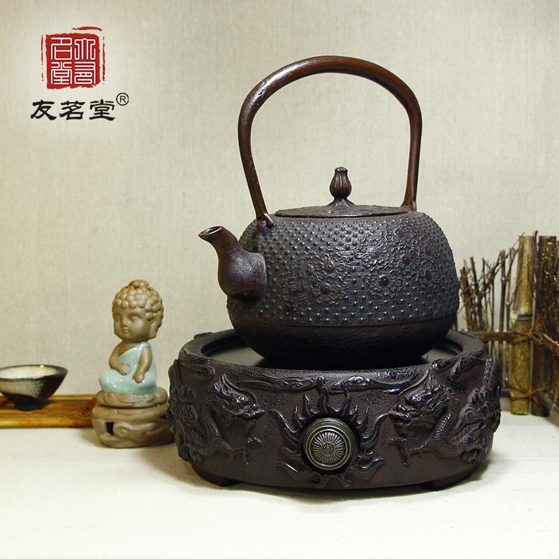 Electric Ceramic Stove Cast Iron