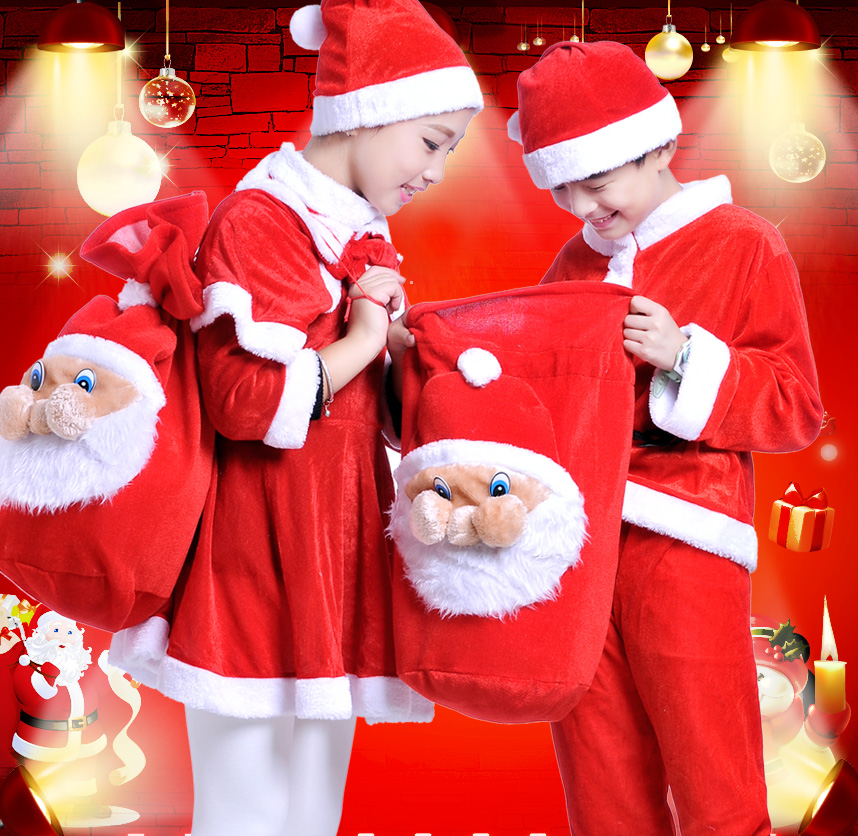 Buy Girls christmas costumes christmas costumes christmas santa claus costume halloween costumes for children kids boys suit in Cheap Price on m.alibaba.com & Buy Girls christmas costumes christmas costumes christmas santa ...