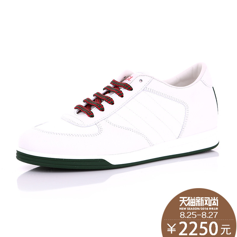 83ff547d7 Gucci/gucci/gucci/gucci ms. authentic shoes casual shoes canvas shoes series  with flat shoes female models
