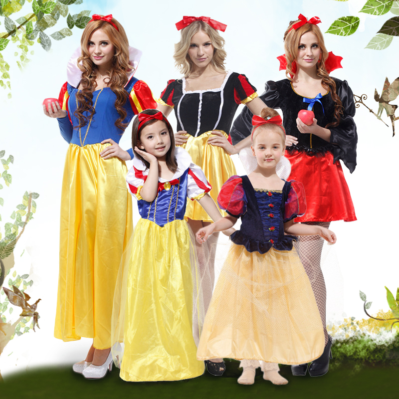 27b41518bf9e Buy Halloween masquerade cosplay costume princess dress costume adult children  clothes cute dress costumes female in Cheap Price on m.alibaba.com