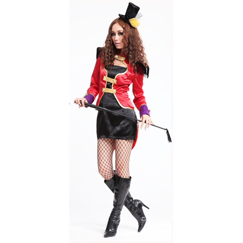 Buy Halloween tuxedo female magician bartendersu0026#39; bar ds costumes nightclub jazz dance clothes clothing costumes in Cheap Price on m.alibaba.com  sc 1 st  Alibaba & Buy Halloween tuxedo female magician bartendersu0026#39; bar ds costumes ...