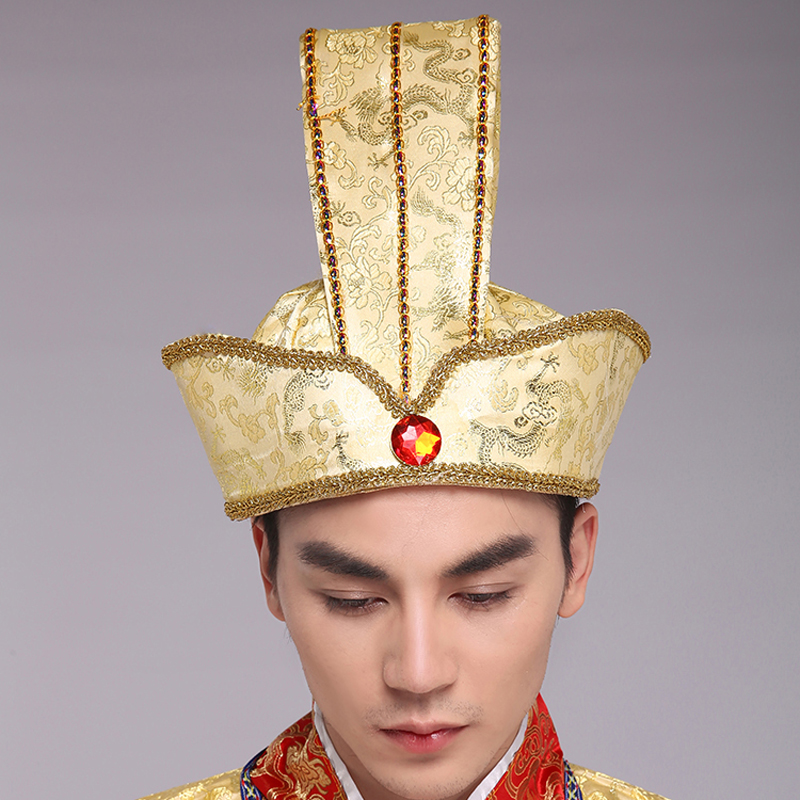 Crown From China