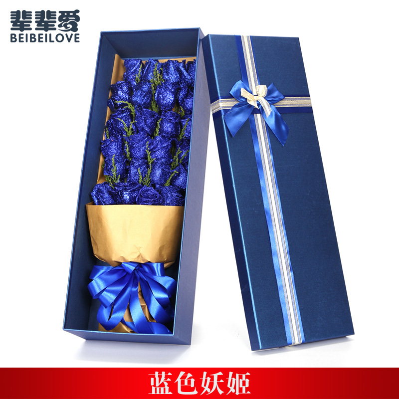 Buy Wenzhou Taishun Birthday Gift Bouquet Of Red Roses Flower Delivery City Distribution Florist Flowers Home In Cheap Price On Malibaba