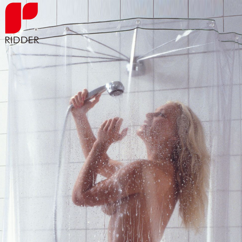 Buy Imported from germany ridder foldable riin suite shower curtain ...