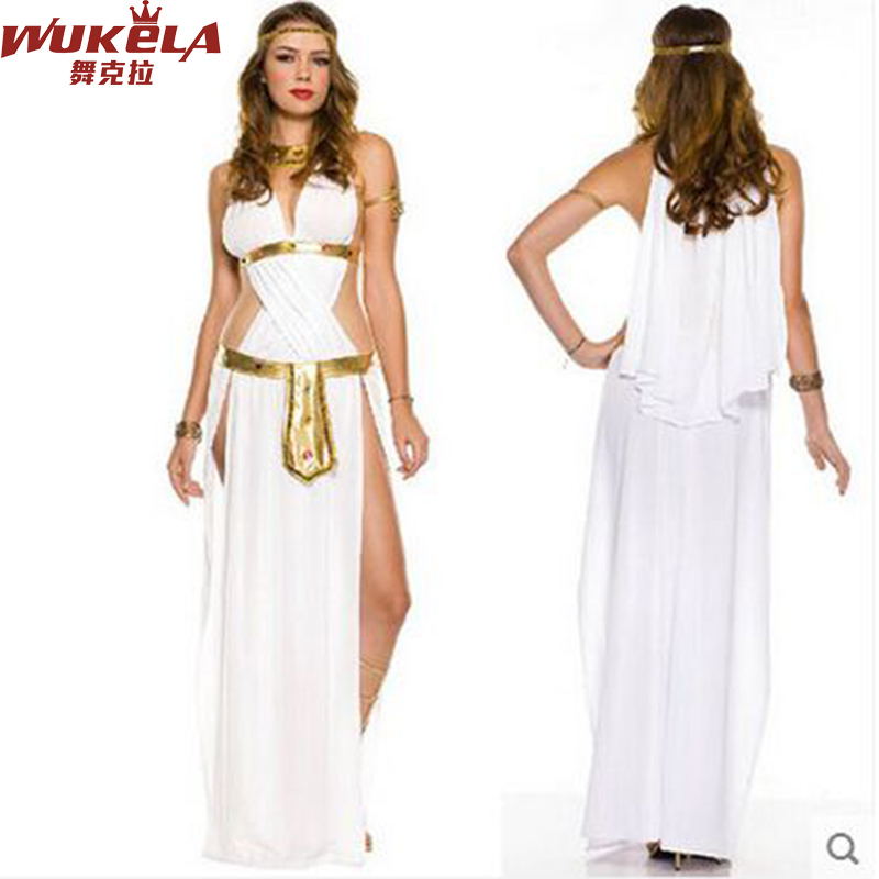 Buy Indian dancers latin dance carat greek goddess dress sexy nightclub dress uniforms role halloween costumes in Cheap Price on m.alibaba.com  sc 1 st  Alibaba & Buy Indian dancers latin dance carat greek goddess dress sexy ...
