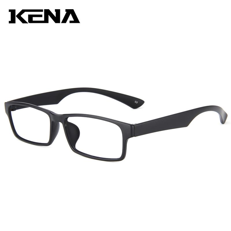 Buy Kena big round face ultralight tr90 glasses rimmed glasses frame ...