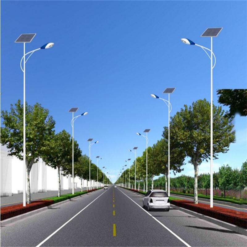 Buy outdoor led street light pole street light pole factory new rural solar street lights road lights outdoor waterproof garden lights led street light pole 4 m 5 m 6 m lamps mozeypictures Images