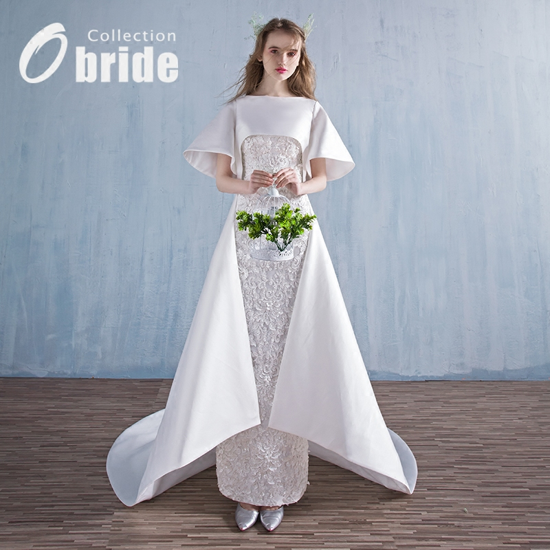 Buy New Wedding Dress 16 Years Of Spring And Summer Obride End Of