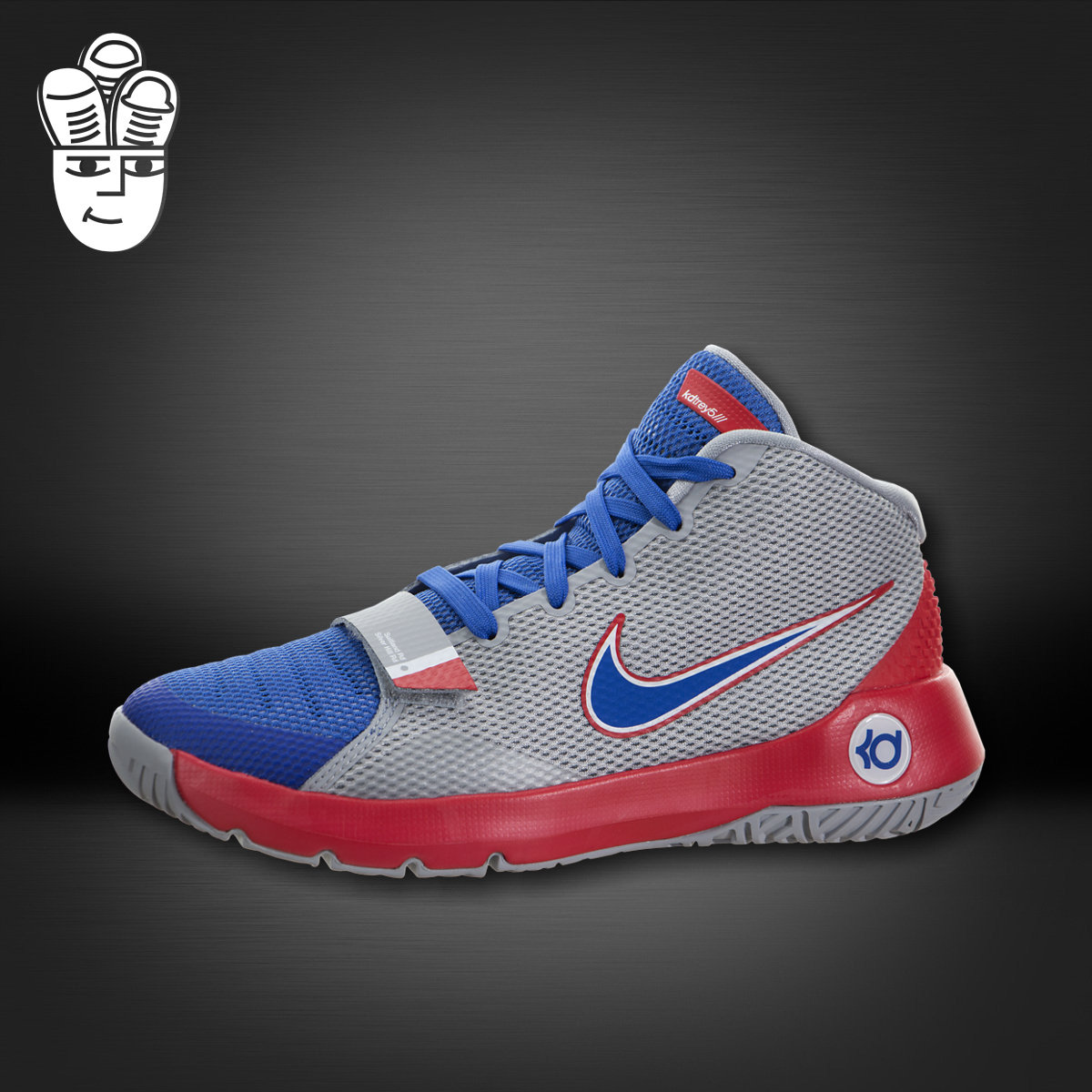 save off d3200 56c3e Buy Nike kd trey 5  Acirc  nbsp vii (kids) durant nike basketball shoes for  men and women series in Cheap Price on m.alibaba.com