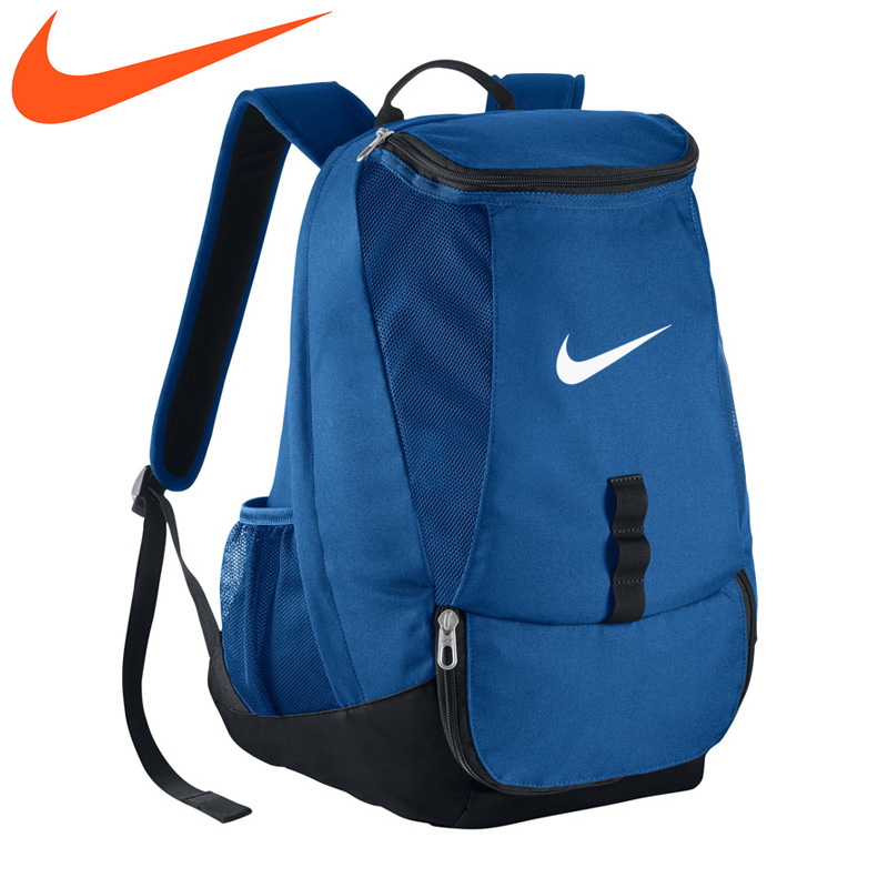Buy Nike nike football shoulder bag schoolbag sports bag leisure bag sports  training bag backpack BA5190 in Cheap Price on m.alibaba.com 2dcf8653665a