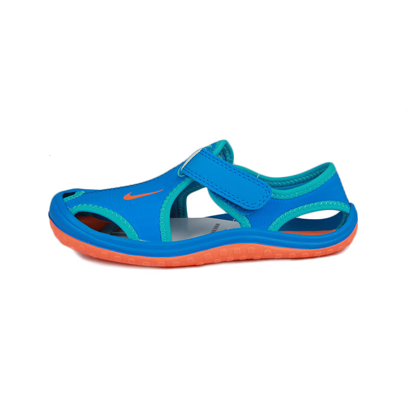 917f822c32b518 Buy Nike nike sandals children sandals 2016 summer new sports shoes  344926-602 in Cheap Price on m.alibaba.com