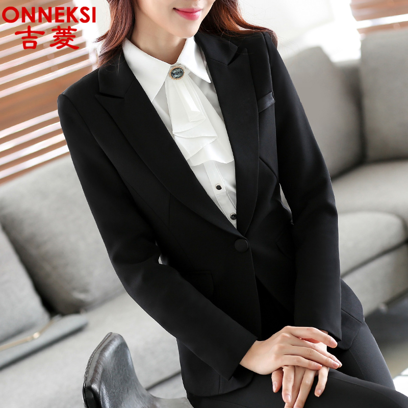 Buy Ol Ladies Wear Overalls Suit Dress Pants Suits Three Sets Of