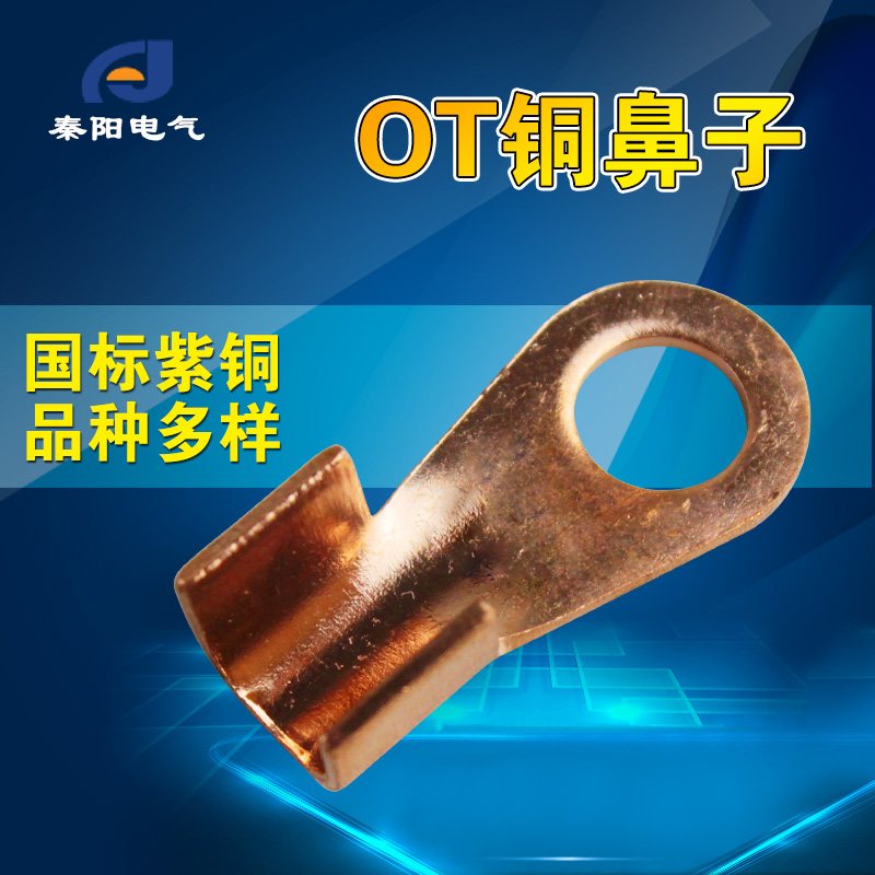 Buy Open your mouth and nose ot-300a copper wire nose ear nose ...