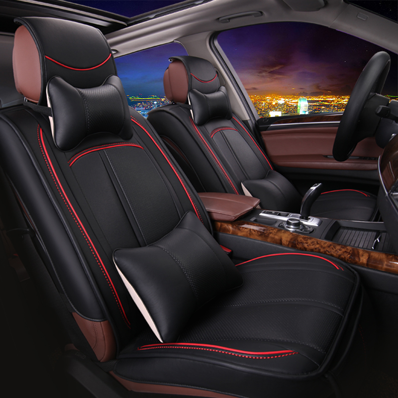 Recommended For You Pu Leather Car Seat