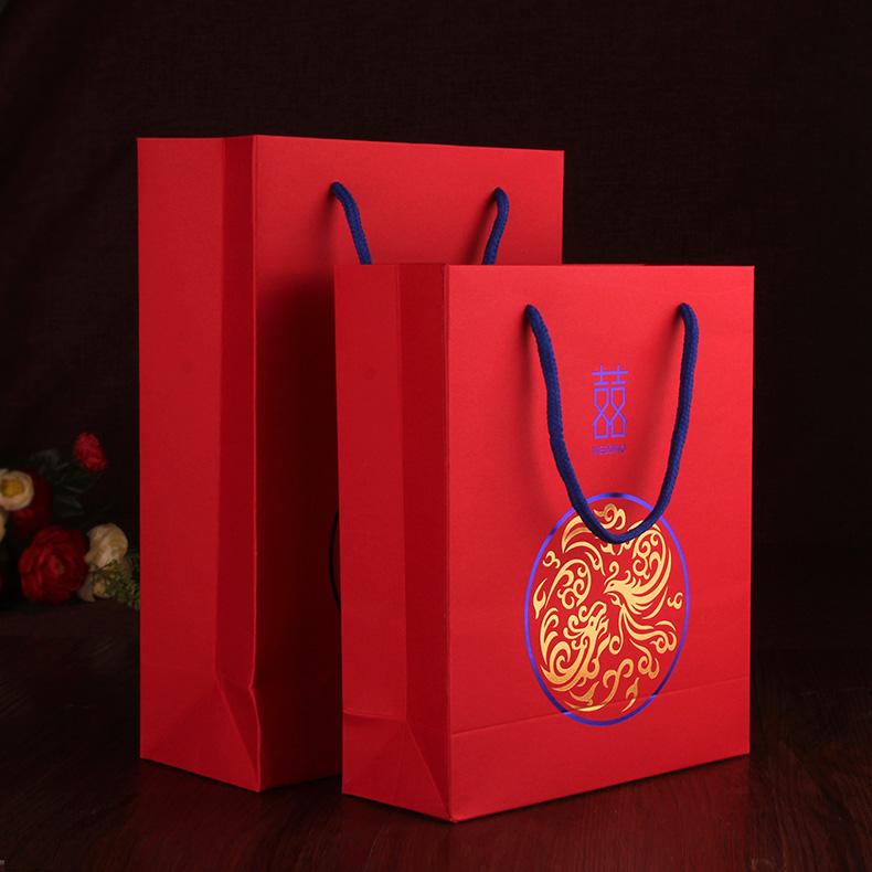 Buy Romantic Marriage Date Favor Bags Creative Wedding Gift Bag
