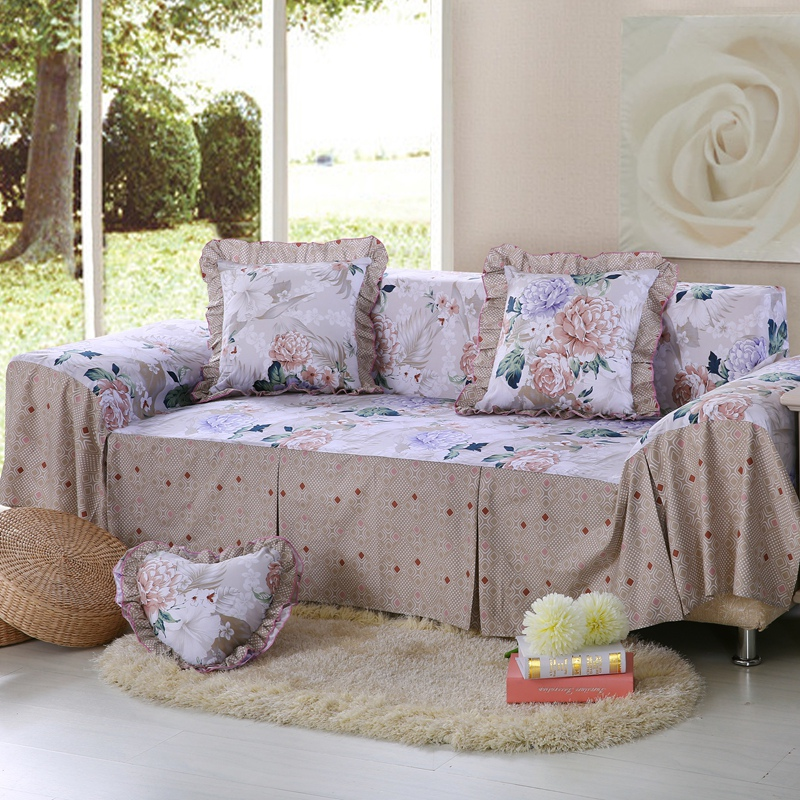 Royal Darling Contadino Cotton Slipcover Slip Cover Sofa The Whole Towel Package Cloth Made In Price On M Alibaba