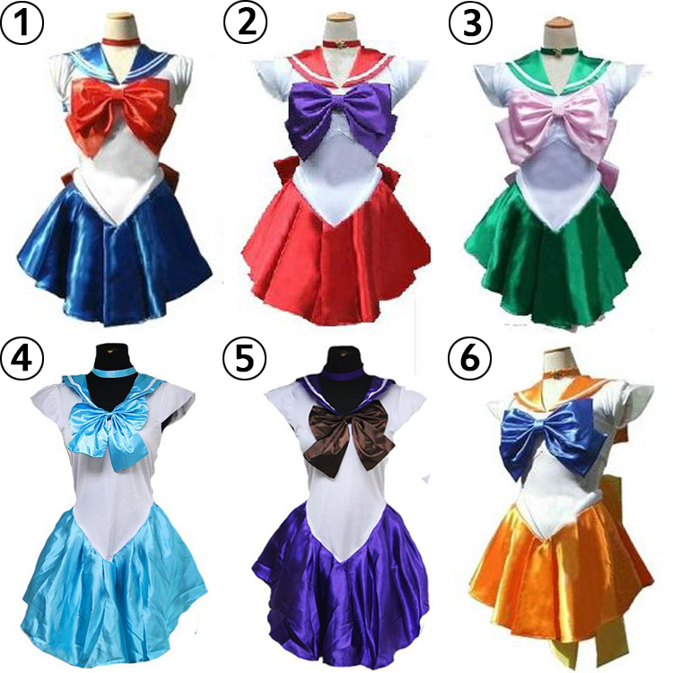 513ca88aa Buy Sailor moon hare turned installed female halloween costume suit cos anime  costume cosplay women in Cheap Price on m.alibaba.com
