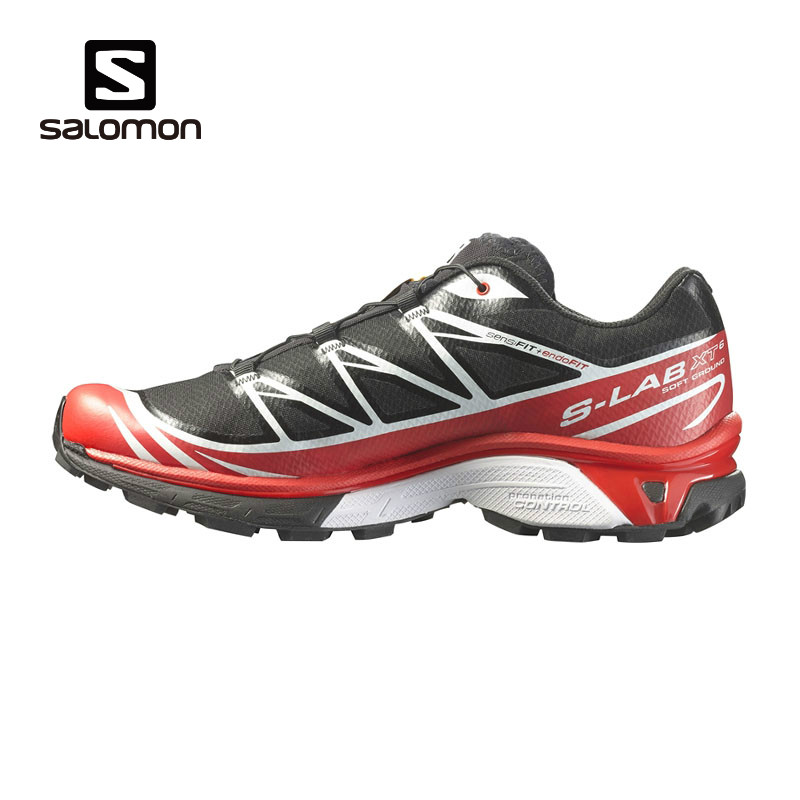 low priced f1c39 2e369 Buy Salomon neutral section cross country running shoes salomon s-lab 6  softground xt 354564 in Cheap Price on m.alibaba.com