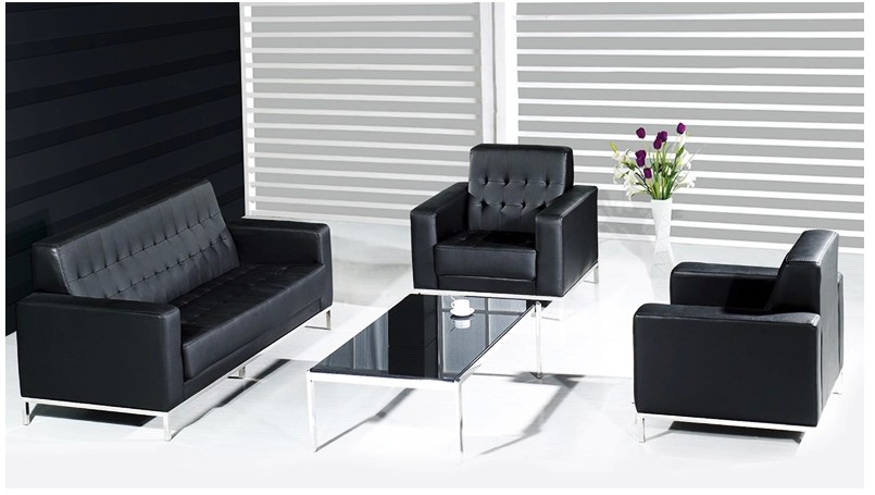 Shanghai Office Furniture Leather