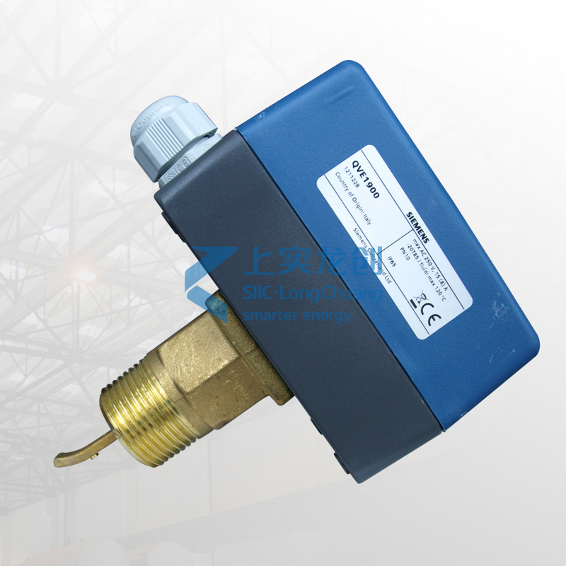 Buy Siemens siemens imported flow detection flow sensor