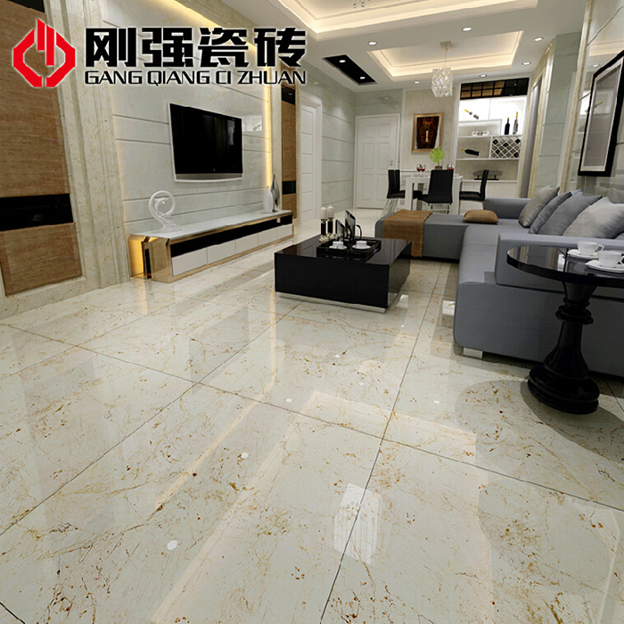 Strong Tile 800800 Tv Background Wall Tiles Floor Full Cast Glaze Wear Simple Modern Living Room Bedroom In Price On M Alibaba