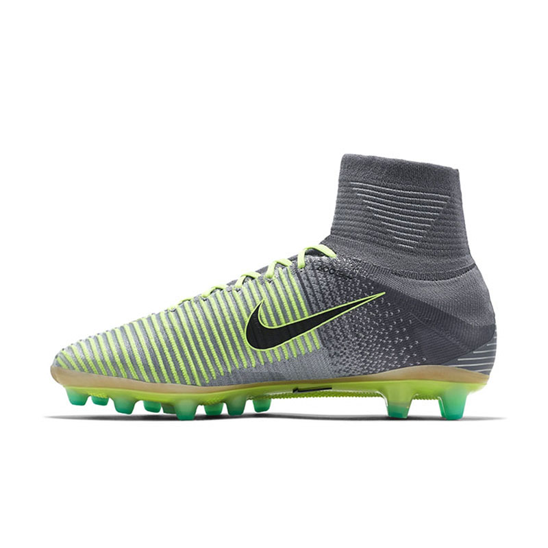 100% authentic 48d6d f5e54 Buy The new nike nike mercurial superfly  Acirc  nbsp v assassin ag  artificial turf soccer shoes 831955 in Cheap Price on m.alibaba.com