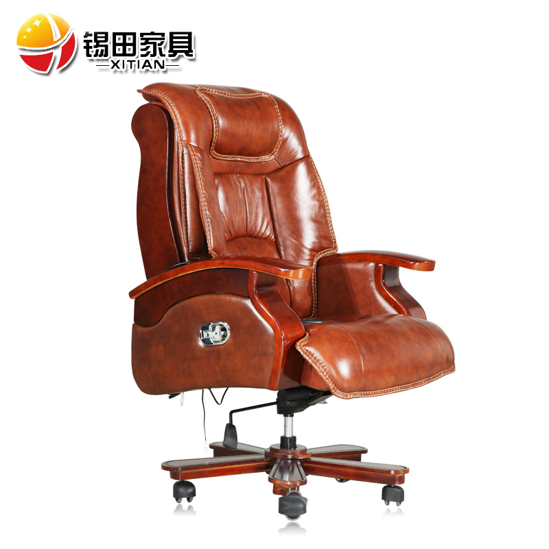 Buy Tin tin furniture office chair lift swivel chair manager chair boss chair massage chair leather chair specials in Cheap Price on m.alibaba.com  sc 1 st  Alibaba & Buy Tin tin furniture office chair lift swivel chair manager chair ...