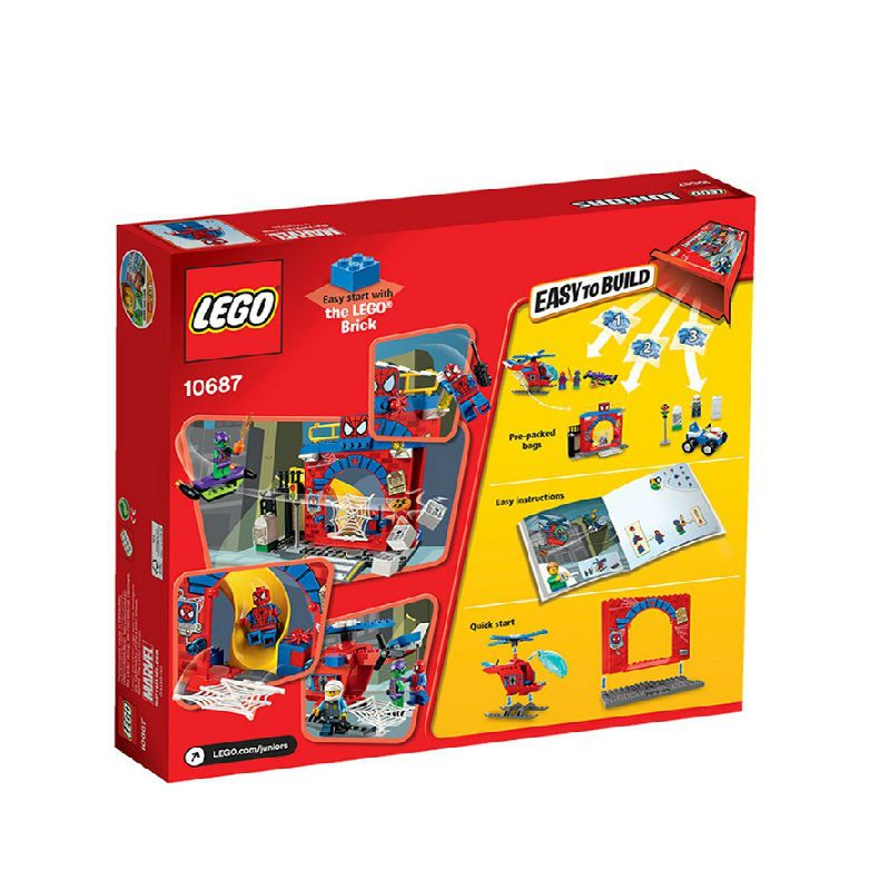 Buy Toys R Us Lego Lego Small Tiling Division 10687 Battle Of
